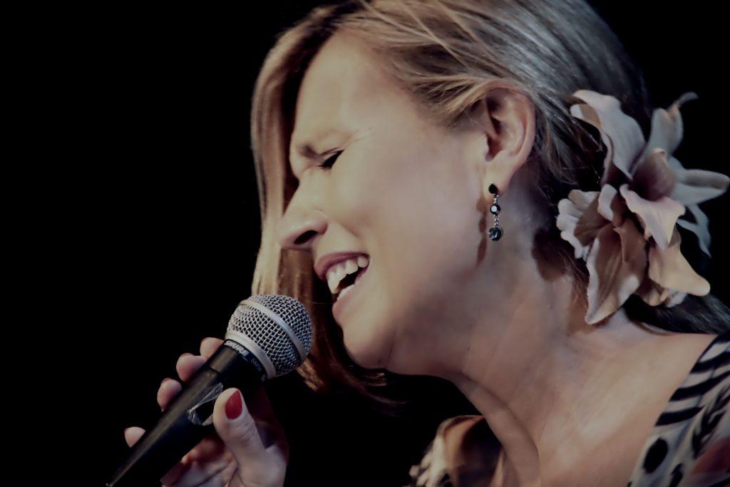Hochzeitssangerin Sandra Weigel Trauen Sie Sich Mit Musik