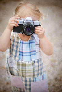 Kind Foto