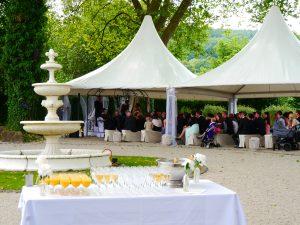 Villa Media Standesamtliche Hochzeit